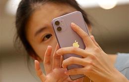 Người Trung Quốc chuộng iPhone 11
