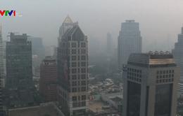 Thái Lan nỗ lực giải quyết vấn đề ô nhiễm không khí