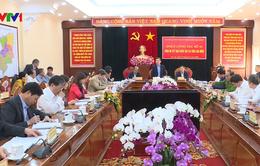 Nâng cao hiệu quả phòng chống tội phạm tại Lâm Đồng