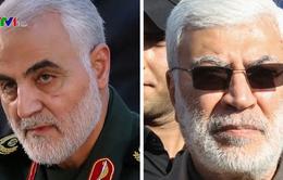 Hạ viện Mỹ thông qua nghị quyết ngăn chặn tấn công Iran