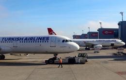 Hai hãng hàng không Thổ Nhĩ Kỳ nối lại các chuyến bay tới Iran và Iraq
