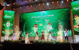 Công ty TNHH Long Hải ra mắt 2 sản phẩm nước rong biển ép