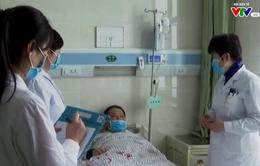 Xác định nguyên nhân ban đầu bệnh viêm phổi cấp tại Vũ Hán (Trung Quốc)