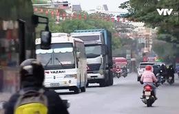 Thường xuyên xảy ra tai nạn do không có biển cảnh báo, đèn giao thông