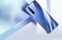 "Realme ra mắt smartphone 5G Realme X50: Camera kép ""đục lỗ"", chip Snapdragon 765G"