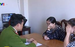Triệt phá đường dây đánh bạc ở Hà Tĩnh, khởi tố 13 đối tượng