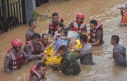 Indonesia thành lập lực lượng phản ứng nhanh ứng phó với thiên tai