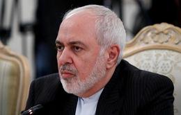 """Tổng thống Iran: """"Vụ bắn nhầm máy bay Ukraine là sai lầm không thể tha thứ"""""""