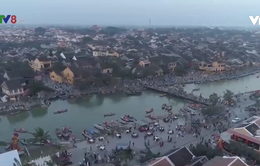 UBND tỉnh Quảng Nam họp báo cuối năm
