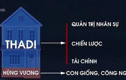 Cái bắt tay giữa Thaco và Hùng Vương: Kỳ vọng ngành nông nghiệp Việt Nam