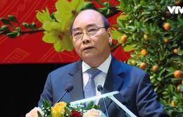 """""""Tình hình tại xã Đồng Tâm đã ổn định trở lại"""""""