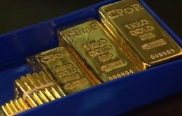 Giá vàng thế giới ghi nhận tuần giảm sâu nhất kể từ năm 1983