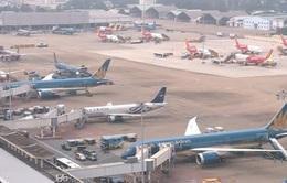 Các hãng hàng không chỉ mở bán vé giai đoạn từ 16/4 khi được Cục Hàng không cấp phép