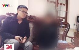 Nghi vấn nhiều trẻ em bị ép vào đường dây mua bán trinh tại Hà Nội