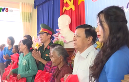 Khánh Hòa: Gần 872.000kg gạo hỗ trợ người nghèo đón Tết