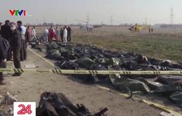 Iran sẽ chịu trách nhiệm như thế nào sau vụ bắn nhầm máy bay?