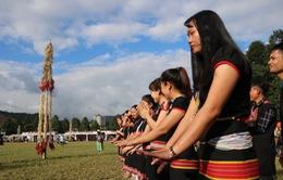 Độc đáo Tết mùa truyền thống của đồng bào Bhnoong