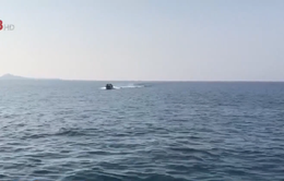 Đảm bảo an toàn tàu thuyền ra vào đảo Lý Sơn dịp Tết