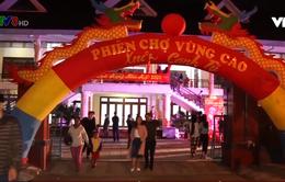Quảng Trị khai mạc phiên chợ Tết vùng cao