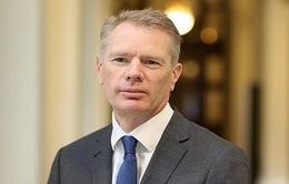 Anh chỉ trích vụ Iran bắt giữ Đại sứ Anh