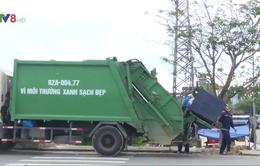 Quảng Nam tăng cường đảm bảo vệ sinh môi trường dịp Tết