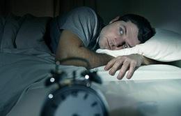 Thiếu ngủ thúc đẩy bệnh alzheimer phát triển
