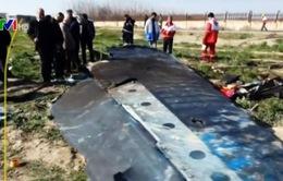 Phiên tòa đặc biệt xét xử vụ bắn nhầm máy bay Ukraine