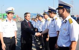 Tân cảng Sài Gòn cần khai thác hết tiềm năng và lợi thế của mình