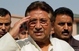 Tòa Thượng thẩm Pakistan hủy án tử hình cựu Tổng thống Musharraf