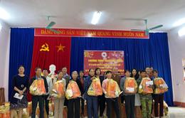 Xuân ấm yêu thương về với 300 hộ gia đình nghèo tỉnh Phú Thọ