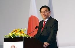 Việt Nam và Nhật Bản đứng trước cơ hội lớn để tăng cường hơn nữa hợp tác