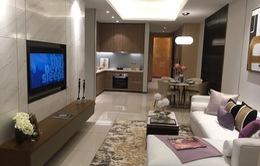 Lượng căn hộ hạng sang tại TP.HCM nhiều gấp 3 lần nhà giá rẻ