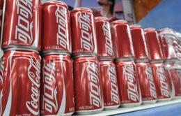 Trung Quốc được dự báo là thị trường lớn nhất của Coca-Cola