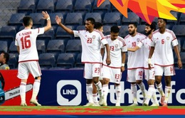 CẬP NHẬT Kết quả, Lịch thi đấu và Bảng xếp hạng VCK U23 châu Á 2020 ngày 13/1