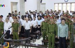Xét xử Hà Văn Thắm và đồng phạm vào ngày 14/1
