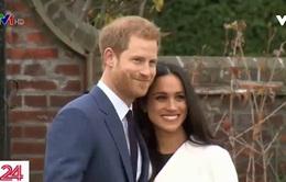 Người dân Canada băn khoăn về khả năng cặp đôi Hoàng gia Anh đến ở