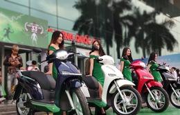 Pega ra mắt mẫu xe máy điện giống SH cả tên gọi và thiết kế