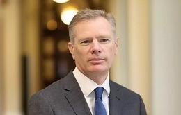 Iran thừa nhận bắt nhầm Đại sứ Anh