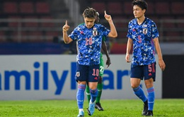 """CĐV Nhật Bản giận dữ đòi """"trảm tướng"""" sau khi đội U23 bật bãi ở vòng bảng"""