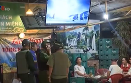 Đà Nẵng: Tăng cường xử lý ô nhiễm tiếng ồn