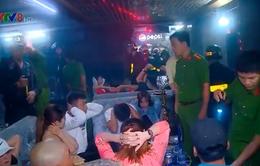 Khánh Hòa: Đẩy mạnh đấu tranh với tội phạm và tệ nạn ma túy dịp Tết