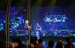 Quê hương mùa đoàn tụ - Show nghệ thuật đỉnh cao chào đón năm mới 2020 trên VTV