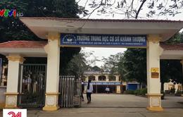 Hé lộ chân tướng của những kẻ mua bán trinh tiết trẻ em ở Ba Vì, Hà Nội