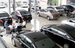 Tháng 2, ô tô nguyên chiếc nhập khẩu vào Việt Nam tăng 2,4 lần