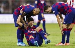 Barcelona thay đổi kế hoạch chuyển nhượng trong tháng 1/2020