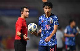U23 Nhật Bản bị loại, hành trình tới Olympic 2020 của U23 Việt Nam trở nên khó khăn hơn