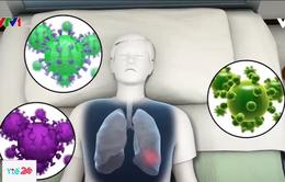 WHO đánh giá Trung Quốc ứng phó hiệu quả với bệnh viêm phổi lạ