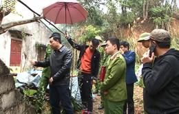 Công an Lạng Sơn khẩn trương truy bắt đối tượng xả súng khiến nhiều người thương vong