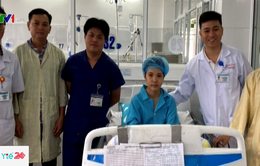 Cứu sống một bệnh nhân bằng kỹ thuật hạ thân nhiệt