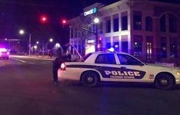 Tấn công bằng dao ở Mỹ, 8 người bị thương